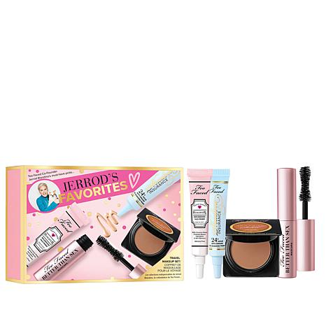 Too Faced Best of Travel Set