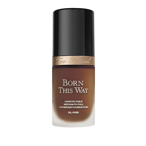 Too Faced Born This Way Truffle Foundation AS