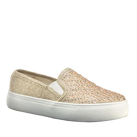 Touch Ups Jewel Sneaker