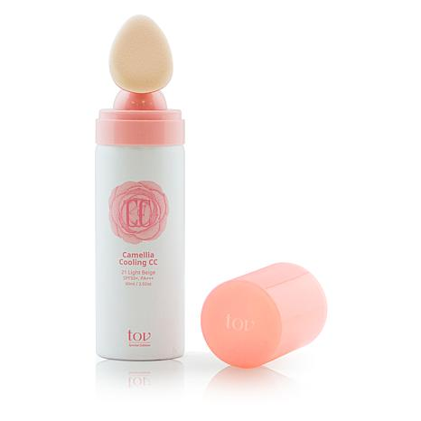 TOV Camellia Cooling CC Foundation - Fair