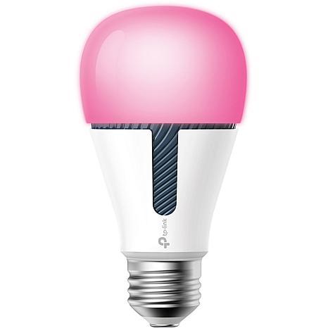 TP-Link Kasa Smart Multicolor Light Bulb