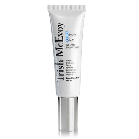 Trish McEvoy Beauty Balm Instant Solutions SPF35 Lt/Med