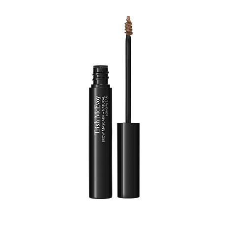 Trish McEvoy Brow Mascara Long-Wear - Natural