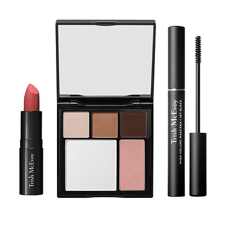 Trish McEvoy Power of Makeup® Collection - Holiday Ease