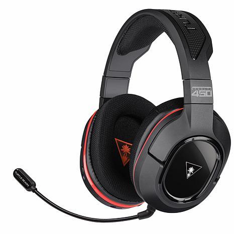 Turtle Beach Ear Force Stealth 450 Wireless Headset