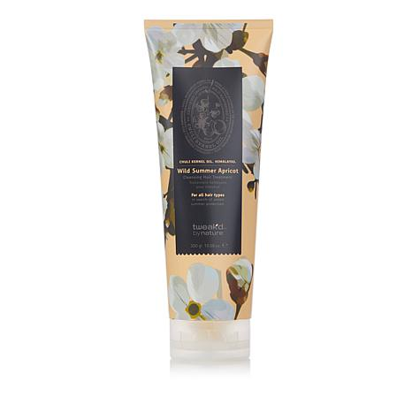 Tweak-d by Nature Wild Summer Apricot Cleansing Hair Treatment