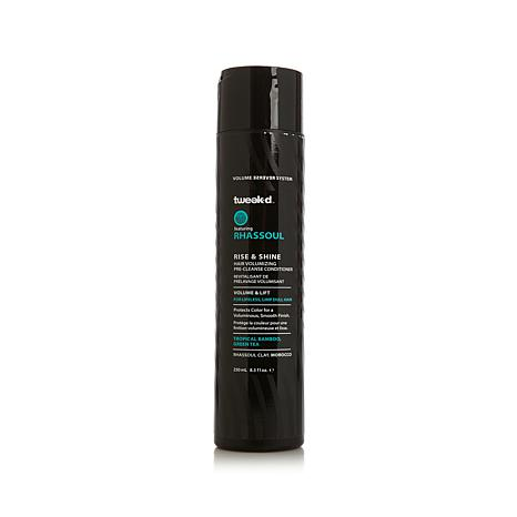 Tweak'd Rhassoul Rise & Shine Conditioner