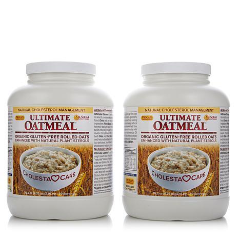 Ultimate Oatmeal - 180 Servings