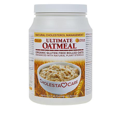 Ultimate Oatmeal - 60 Servings