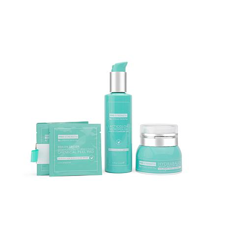 Urban Skin Rx Even and Smooth Medspa Treatment Kit