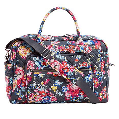 Vera Bradley Iconic Large Weekender Travel Bag - 8954304  8323b7d42cdba