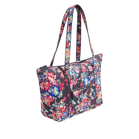 3f5aa4061a84 Vera Bradley Iconic Quilted Miller Carry-On Tote Bag - 8954298