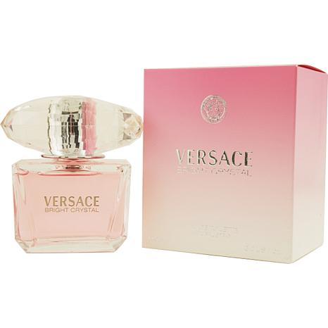 Versace Bright Crystal EDT - Women 3.0 oz.