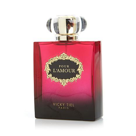 Vicky Tiel Pour L' Amour Eau de Parfum 3.4 fl. oz.