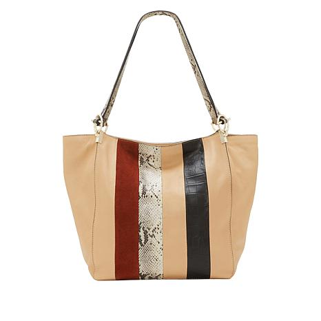 Vince Camuto Ashby Leather Tote