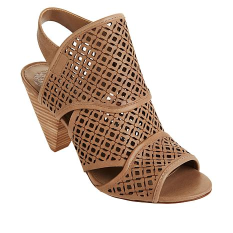 53e3ab9f322 Vince Camuto Ekanya Leather Shootie