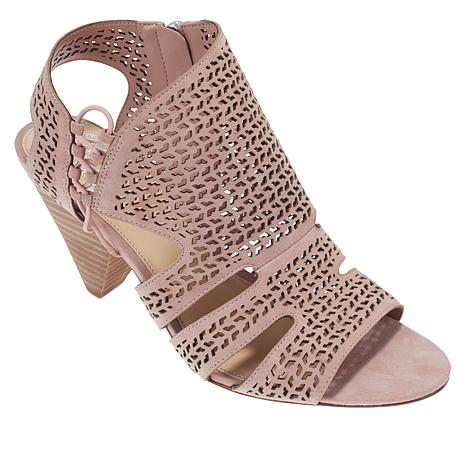 7fa80012c64 Vince Camuto Esten Perforated Leather Sandal