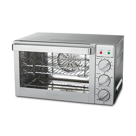 Food Network Countertop Convection Oven Manual : ... /waring-pro-9-cu-ft-convection-oven-d-2015050801574758~7736102w.jpg