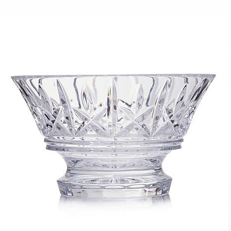 """Waterford Eimer 6"""" Footed Bowl"""
