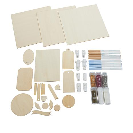 We R Memory Keepers Glue and Singe Quill Bundle