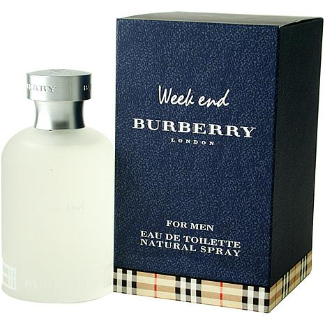 Weekend - Eau De Toilette Spray 3.4 Oz