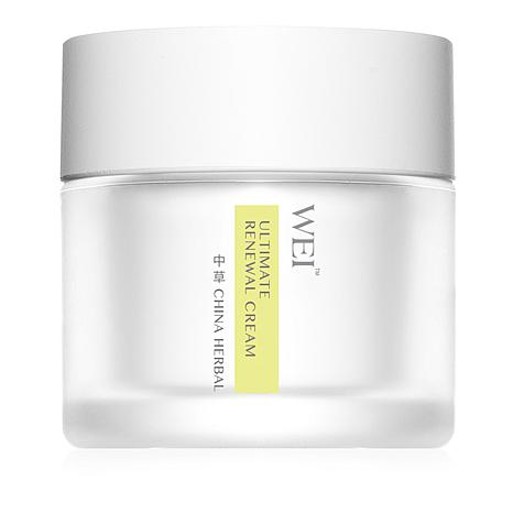 Wei™ China Herbal Ultimate Renewal Face Cream - 1.7 oz.