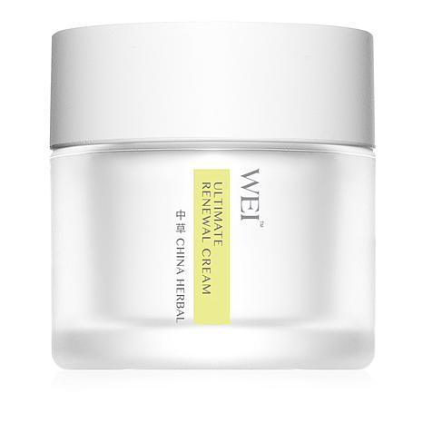 Wei™ China Herbal Ultimate Renewal Face Cream