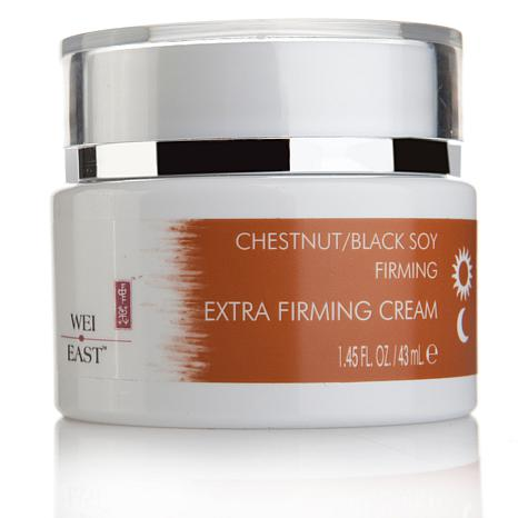 Wei East Chestnut/Black Soy Extra Firming Cream