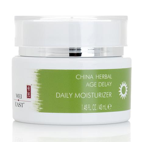 Wei East China Herbal Daily Moisturizer