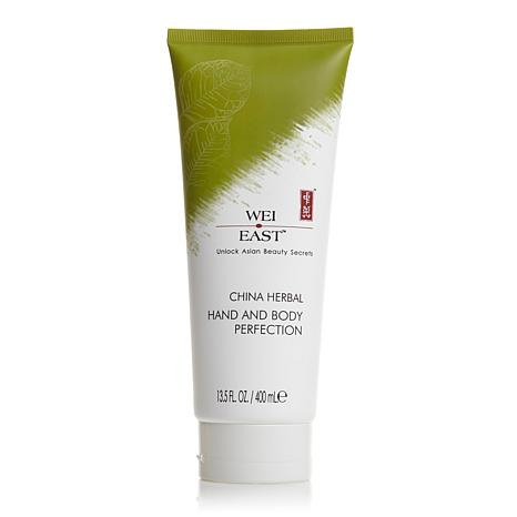 Wei East China Herbal Hand & Body Perfection AS