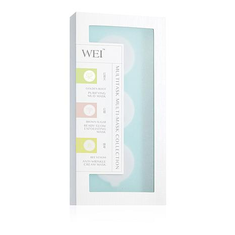 Wei™ Multi-Task Multi-Mask Collection
