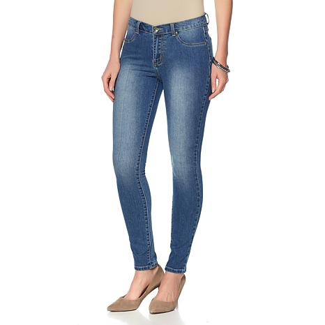 Wendy Williams Stretch Denim Skinny Jean