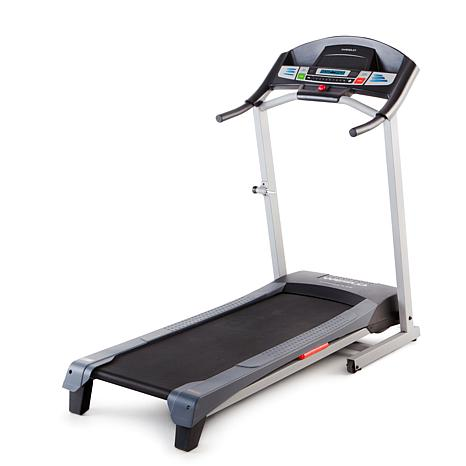 Weslo Cadence G 5.9 Treadmill 6 Weight-Loss Workouts