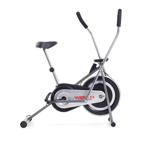 Weslo Cross Cycle Upright Exercise Bike