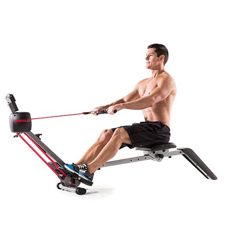 Weslo Flex 3.0 Rower with LCD Console