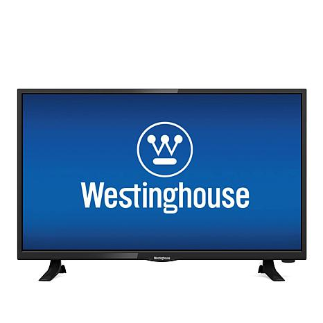 """Westinghouse 32"""" 720p HDTV with Built-in DVD/CD Player and Remote"""