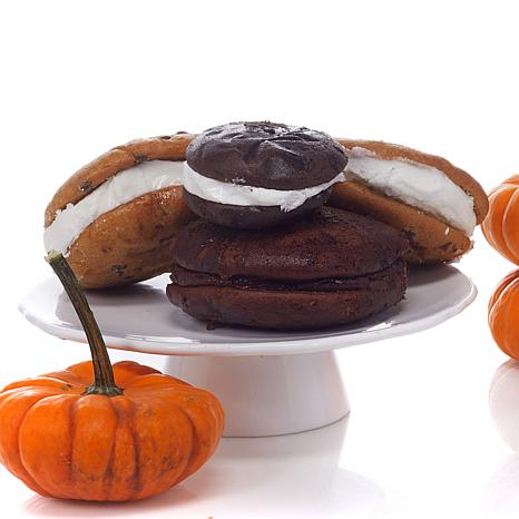 Wicked Whoopies 17-piece Fall Festive Pack