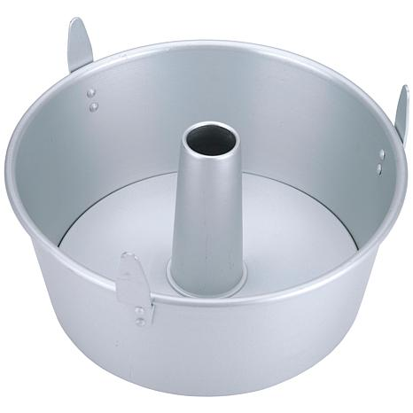 "Wilton Angel Food Cake Pan - 10"" x 4"""