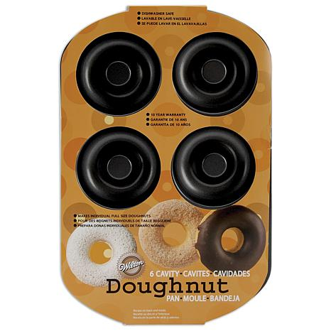 Wilton Doughnut Pan - 6 Cavity
