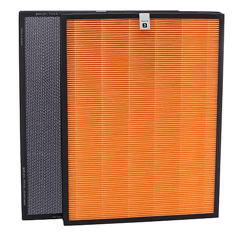 Winix replacement filter j combo pack 8359190 hsn for Winix filter cleaning