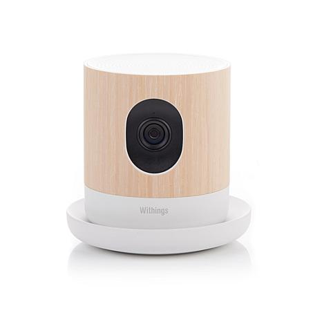 Withings HD Video Home-Monitoring Camera
