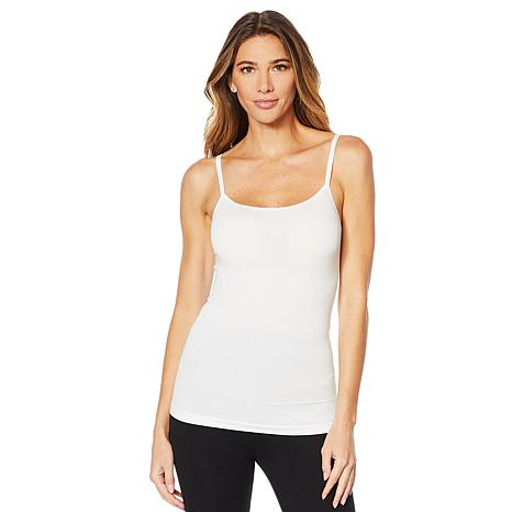 Yummie Seamless Convertible Back Camisole
