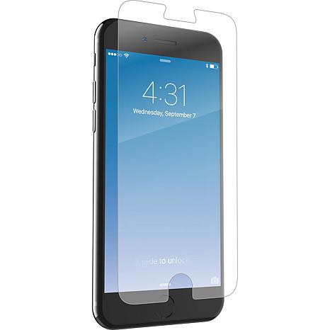 ZAGG InvisibleShield iPhone 6/6s/7/8 Crystal Clear Screen Protector