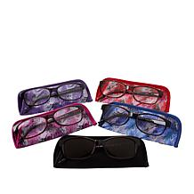 10-piece Readers and Sun Reader Set