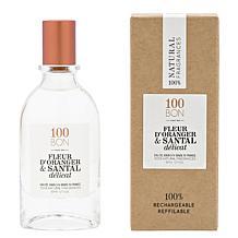 100Bon Fleur D'Oranger & Santal Delicat Spray Unisex - 1.7 oz.
