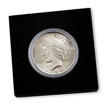 1924 Uncirculated Silver Peace Dollar
