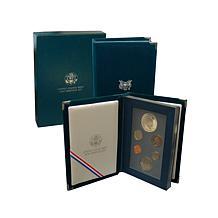 1990 S-Mint Prestige Proof Set
