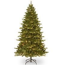 7.5' Feel Real® Northern Spruce Tree with Dual Color® LED Lights