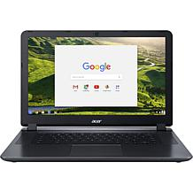 "Acer Intel Celeron 15.6"" 4GB 32GB Chromebook"