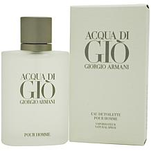 Acqua Di Gio by Giorgio Armani - Spray for Men 6.7 oz.